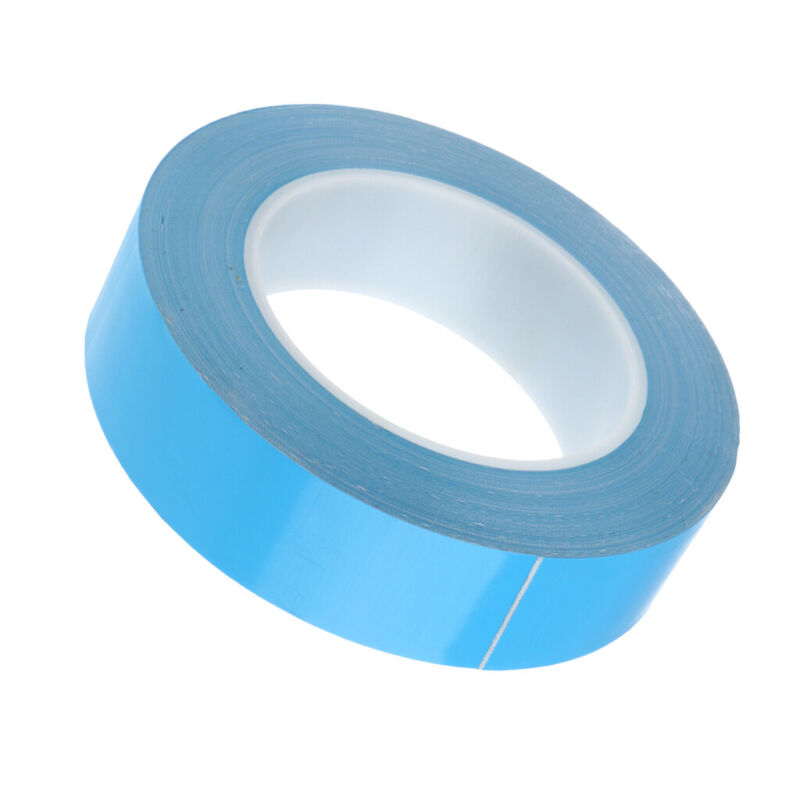 30mm Thermal Conductive Tape Double Side Adhesive Cooling Tape 82ft Length