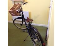 Evens ladies bike in perfect condition