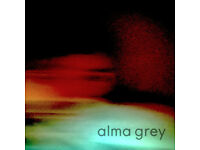Dream pop band Alma Grey looking for a keyboard player/singer