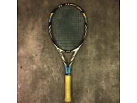 *UPDATED AD* Newly strung Wilson Juice 100 (RRP £110)