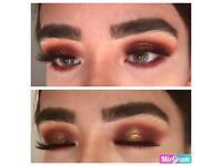 Makeup artist (prom, bridal, parties)