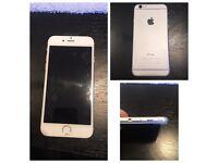 I phone 6 16gb White