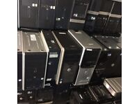 JOB LOT X50 MIXED BRANDED MACHINES HP,DELL,ACER,TOSHIBA