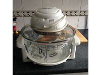 JML Holowave oven