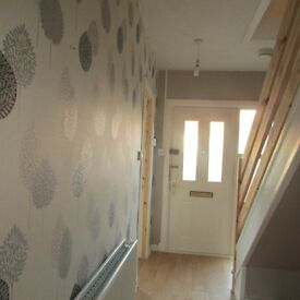 Council HOUSE SWAP 2 Bedroom PLEAN TO STIRLING