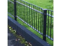 garden gate fence wanted