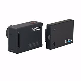 GoPro Battery Bacpac for Camera in BOX