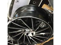 alloy wheels Audi 19 inch 100 A3 A4 A6 A8 Allroad All-road Q2 Q3 RS S2 S3 S4 S6 S8 TT alloys wheel