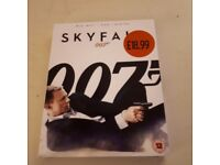 blue ray skyfall cost 18.99