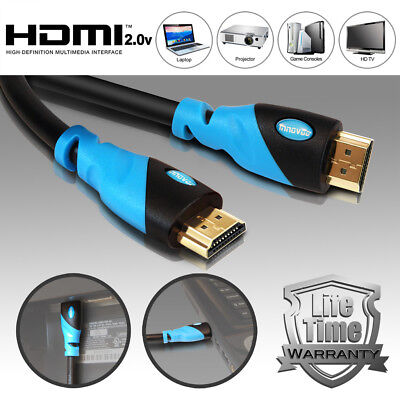 HDMI Cable, INNOVAA Ultra High-Speed HDMI to HDMI 2.0v Cable