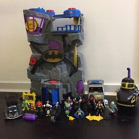 Batman Toys Bundle *Excellent bumper value*