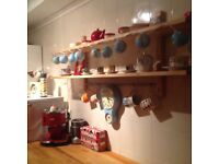 For sale Kitchen wall shelf