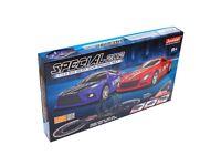 Special 202 slot car racing set - Scalextric