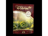 Te Divina - 100% Organic and natural Detox Tea for Weight Loss