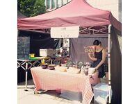 Street Food Equipment / Business