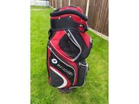 Motocady golf bag