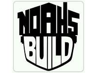 Noah's Build: Building Renovating, Restoration, Decorating Services