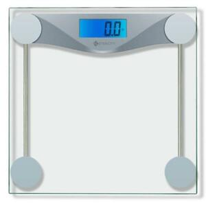 Netekcity Digital Body Weight Scale