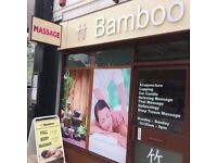 Bamboo Health & Wellness
