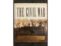 American Civil War History Hardback