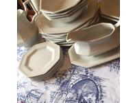 Johnson Brothers Made in England Tableware