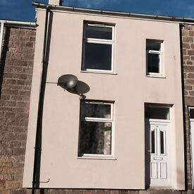 Attractive 3 bedroom mid terrace house for rent Spennymoor