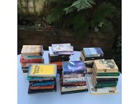 123goforit Stack of popular books, excellent condition £25 o.n.o.