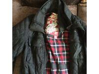 Super dry jacket xxl