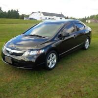 2010 Honda Civic (AUTOMATIC)