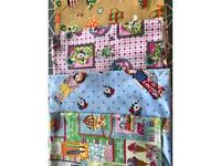 Cheap Cotton Fabric Fat Quarters Perfect For Masks