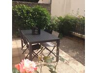Amazing 1 bedroom flat **Dinard- FRANCE** 45 m2 newly refurbished with terrace 30m2 -Wifi & car park