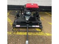 ATV Black Tools Sickle mower / Finishing Mower / Black Tools GNR-120