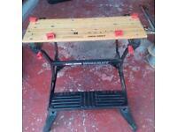 Black & Decker 626 Workbench