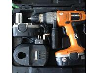 Cordless Drill / Power Tools