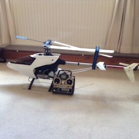 Kyosho Nexus Series Helicopter