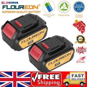 2x 4Ah 18V Volt XR Li-ion Battery for Dewalt DCD785 DCB182 DCF885 DCB180 DCB203