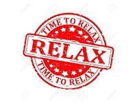 Full Body Massage in City Centre