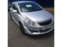 L@@k NICELY MODIFIED CORSA DIESEL LONG MOT ANY PART X WELCOME