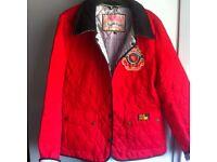 Bnwot Paul's boutique coat