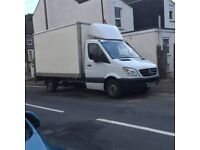 HIRE MAN AND VAN HOUSE REMOVALS