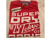 Superdry Men's Top