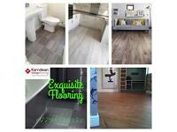 Exquisite flooring