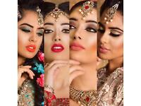 Makeup Artist East London,North London,South London,West London & Essex