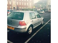 Golf for sale excellent condition