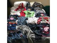 3-4 clothes bundle all very good condition £15 pick up broadwater stevenage