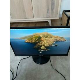 ASUS Monitor 23 inch VC239H (1920x1080)