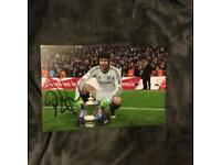 Petr Cech signed 12x8 photo with COA