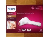 Philips Lumea Precision SC2007 IPL Hair Removal System