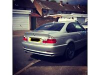 BMW 318 CI £1600 IN IMMACULATE CONDITION
