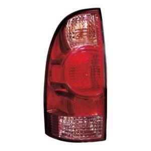 New 2005 2006 2007 2008 2009 2010 2017 Toyota Tacoma Tail Light